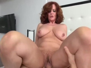 Big tits girlfriend rough sex