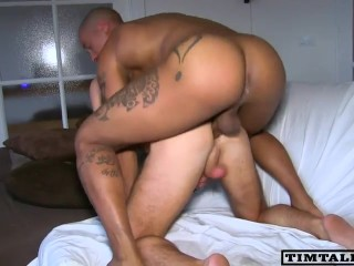Jenna haze interracial gang bang