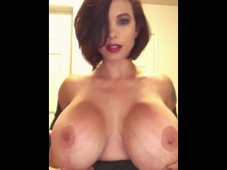 Pornstars with the biggest boobs