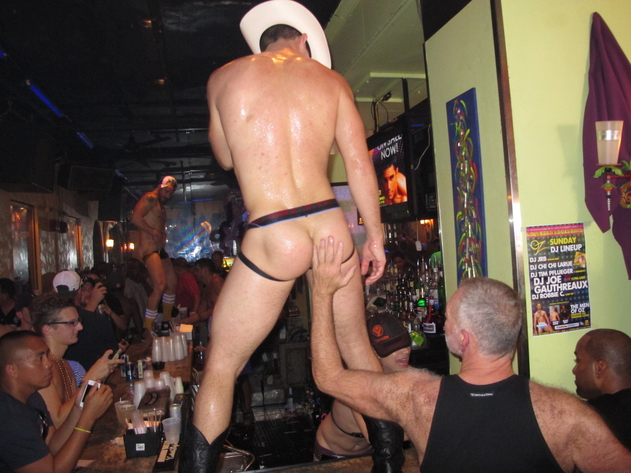 The Best Gay Bars New Orleans Guide Ever